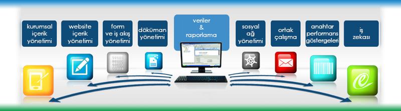 Web Portal Uygulamaları